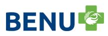 benu lékarna logo