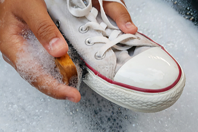 jak se správně starat o obuv