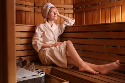 afty a opary lze předcházet posílením imunity například v sauně